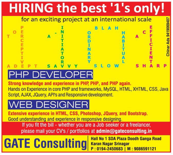 GATE Consulting