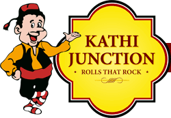 Kathi Junction downtown